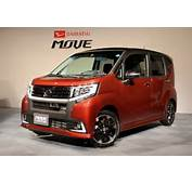 Daihatsu Move 2016 Price In Pakistan Features Specs Review New Shape