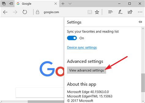 Advanced Address Search How To Change Microsoft Edge To Search Instead Of