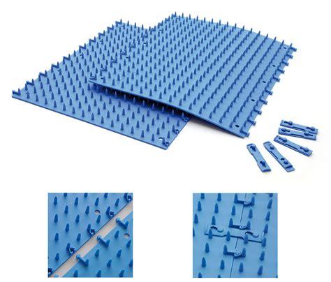 tappeto chiodato tappetino chiodato svedese per agopressione contro dolori