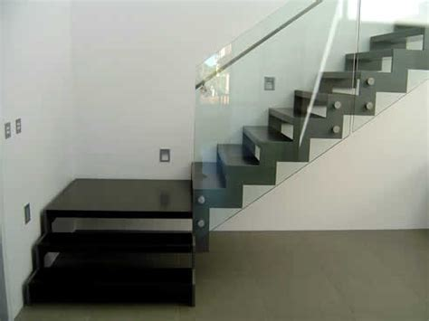 Steel Staircase Design Steel Stairs With Timber Treads From Ironbark Blacksmithing