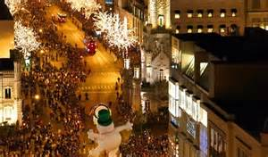 magnificent mile lights festival 2014 schedule of events