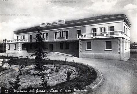 casa di cura verona archivio fotografico storico di peschiera garda casa