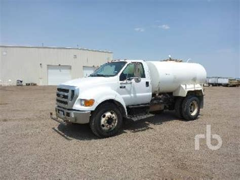 F650 Truck For Sale by Ford F650 Tank Trucks For Sale Used Trucks On Buysellsearch