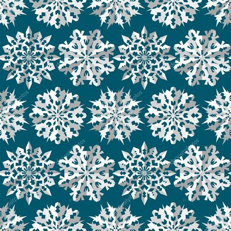 blue patterned origami paper seamless christmas pattern origami paper white