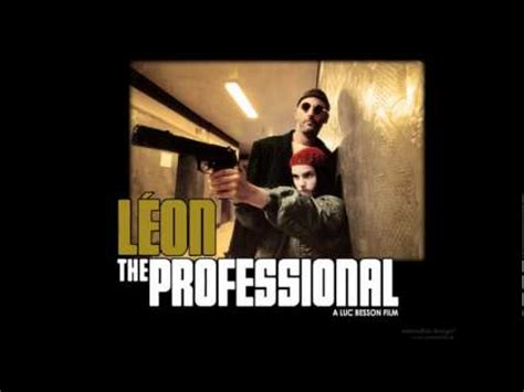 eric serra leon the professional original soundtrack eric serra feel the breath leon professional ost youtube