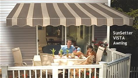how much does a sunsetter awning cost awning sunsetter awnings price
