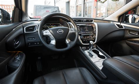 2017 nissan murano platinum interior 2015 nissan murano 8819 cars performance reviews and