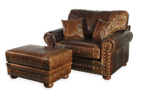western sofas and chairs western leather sofa thesofa
