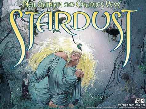 Stardust By Neil Gaiman Ebooke Book neil gaiman images official vertigo stardust hd wallpaper and background photos 30954770