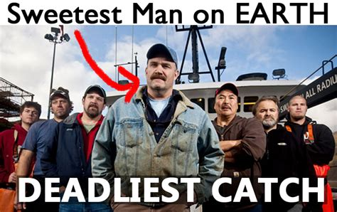 how do you feel about keith colburn deadliest catch deadliest catch s captain keith colburn fly on the wall
