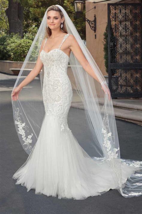 casablanca bridal wedding dresses with sophisticated elegance modwedding