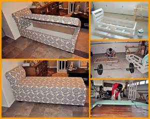 Diy Chaise Lounge Sofa 41 Mind Blowing Storage Ideas A Clever Use Of Your Household Space Page 3 Of 3