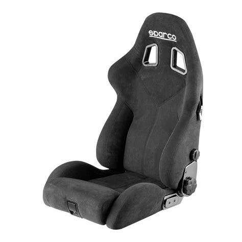 Sparco Reclining Seats by Sparco Seats R700a Reclining Sport Seat Gsm