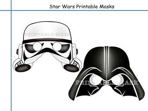 printable star wars masks 9 best images of star wars masks printable pdf star wars