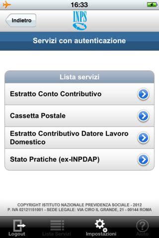 inps cassetta postale le app di inps cbr italy data center e cablaggio