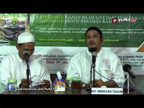 download mp3 ceramah nikah video tanya jawab islam galau ingin nikah namun masih