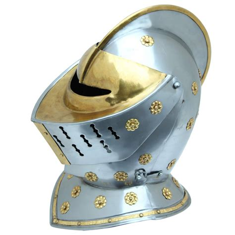 Helm Helmet Helm S Gates Golden Steel Helmet 5e4 In2257