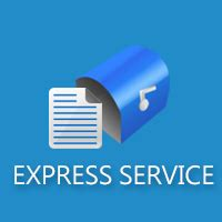 blibli express service tracking kindle express