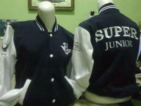 Bordir Jacket open po 1 juni junior yonsei jacket bordir dububblekshop