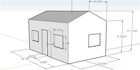 house measurements house dimensions images frompo 1