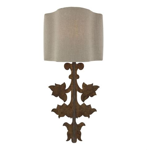 country wall sconce pair country gold leaf stenciled number wall sconce