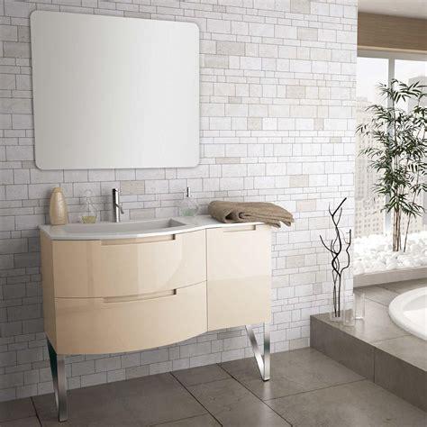 53 inch bathroom vanity 82 53 inch bathroom vanity large white framed