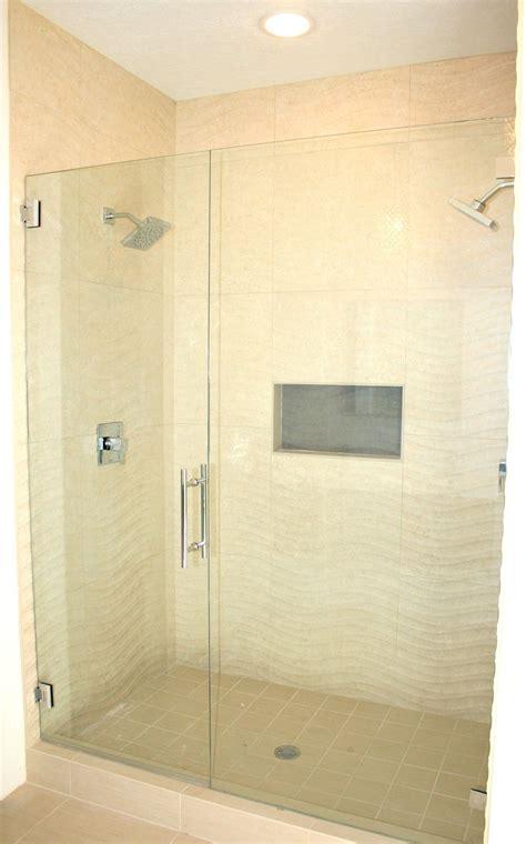 wavy tile  master shower ideas   house