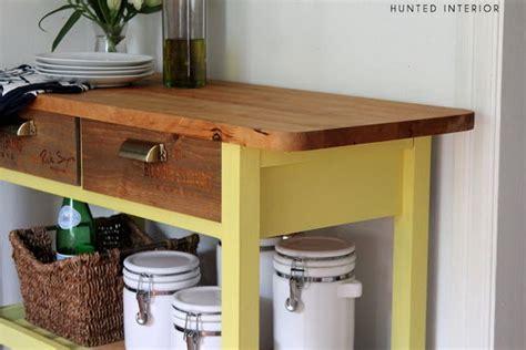 Ikea Kitchen Island Hack 20 Cool Ikea Hacks Diy Ideas And Tutorials To Improve