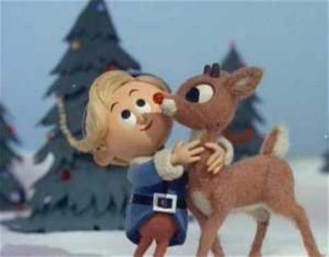 hermie rudolph the red nosed reindeer 7 elves who were graceful and immortal