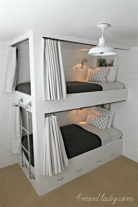 Bunkers Bunk Bed 25 Best Ideas About Bunker Bed On Pinterest White Bunk Beds Bunk Rooms And Bunk Beds