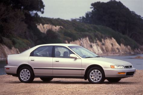 old honda accord honda accord celebrates 40th birthday motor trend