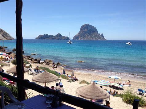 best beaches ibiza ibiza 2017 best restaurants clubs guide