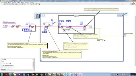 online tutorial labview how to read mpu9250 by using myrio discussion forums