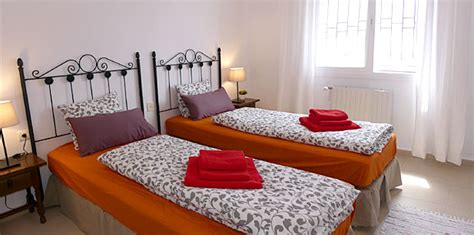 deckenventilatoren schlafzimmer ferien in andalusien costa sol caleta de velez