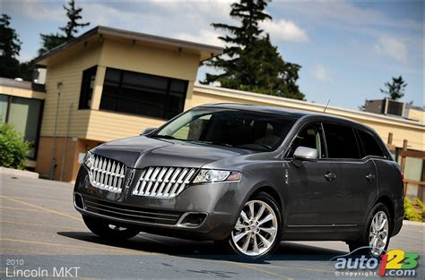 2010 lincoln mkt ecoboost list of car and truck pictures and auto123