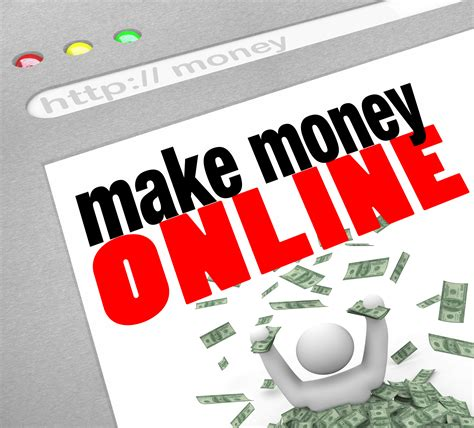 Making Online Money - making money online sucks become a blogger