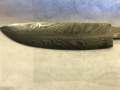 knife pattern reddit first feather pattern knifemaking