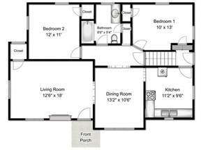 basic floor plans floor plans real estate photography floor plans