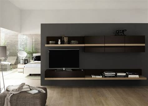 contemporary tv wall units contemporary tv wall unit simia h 252 lsta furniture