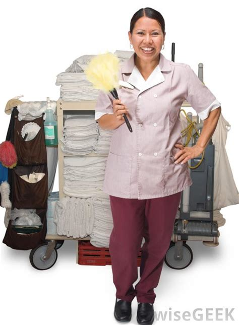 house keeping jobs what are the different types of housekeeping jobs