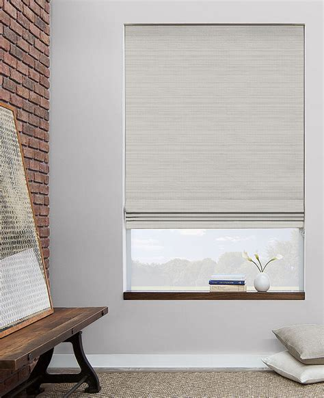 Blinds And Shades Store Waterfall Woven Wood Shades Bamboo Blinds The Shade