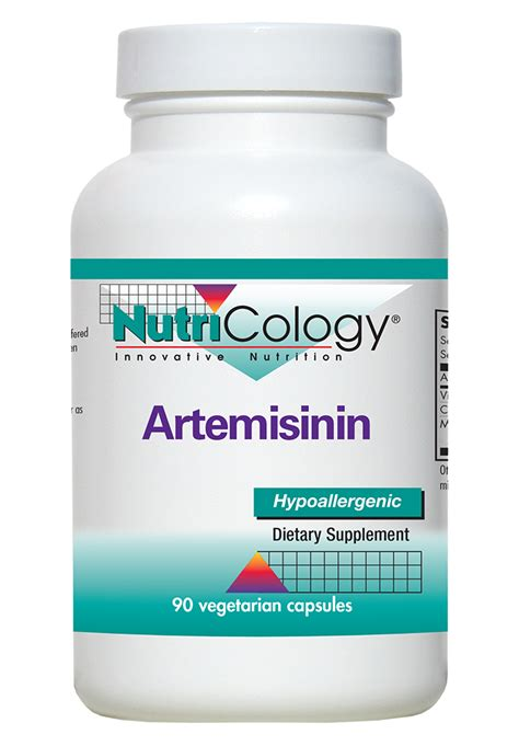 Artemisin Detox artemisinin 90 vegetarian caps