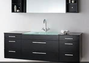 60 Inch Vanity Top Dimensions 60 Inch Modern Single Sink Bathroom Vanity Home