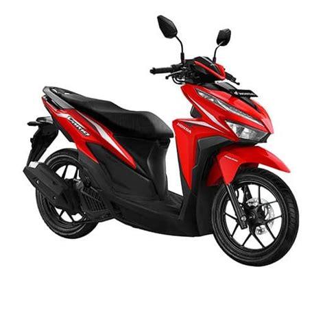New Vario 125 Esp Cbs Iss by Motor Honda Vario Techno 125 Kredit Harga Terbaik