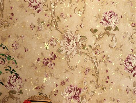 country style wallpaper american country style wallpaper decoration flower 3d
