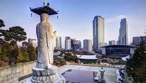 South Korea Search South Korea Travel Guide And Travel Information