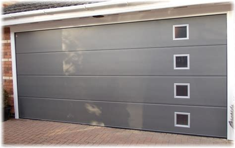 Roller Garage Doors Sectional Garage Doors Buy Cheap by Carteck Sectional Garage Doors Carteck Gsw40 Sectional