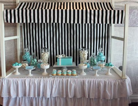 And Co Bridal Shower Theme by Co Bridal Wedding Shower Quot Breakfast At