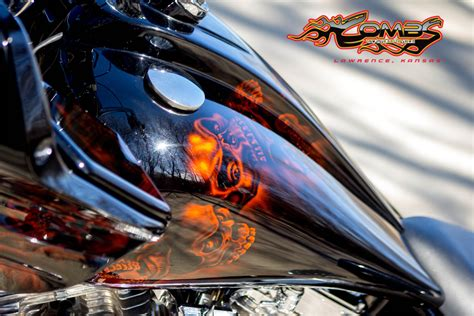 custom paint custom motorcycle paint pixshark com images