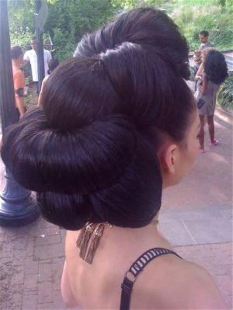 how to do geisha hairstyles sci fi geisha updo